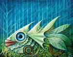 Woodfish II
