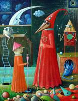 Tales of Woodman by FrodoK