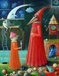 Tales of Woodman