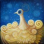 Birth of Golden Bird VIII