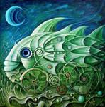 Magical Fish VIII