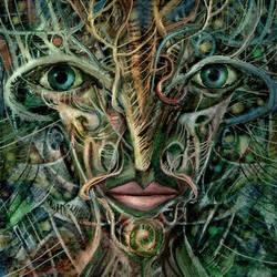 Guardian of Dreams III by FrodoK