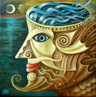 Guardian of Deep Sea by FrodoK