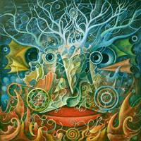 Magic Machine IV by FrodoK