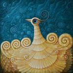 Birth of Golden Bird XI