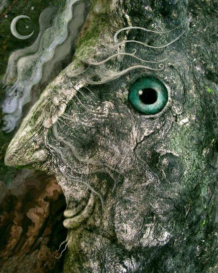 Guardian of  ten Galaxy by FrodoK