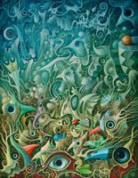 Guardians of Magic Garden V by FrodoK