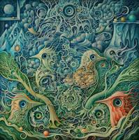 Guardians of Magic Backwoods