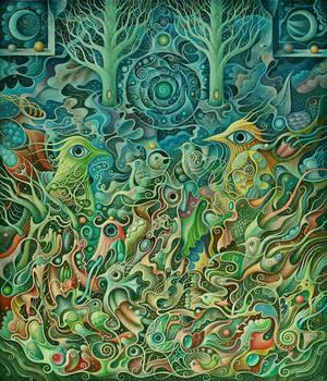 Guardians from Garden of Dreams II