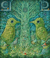 Guardians of Magic Tree
