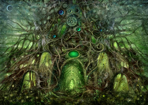 Backwoods of Gobliton II