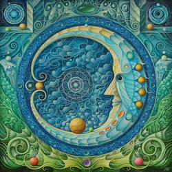 Magic Moon II
