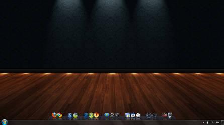 Desktop 013011 by Lighter