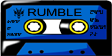 Rumble Stamp by DanH-Art
