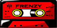 Frenzy Stamp by DanH-Art
