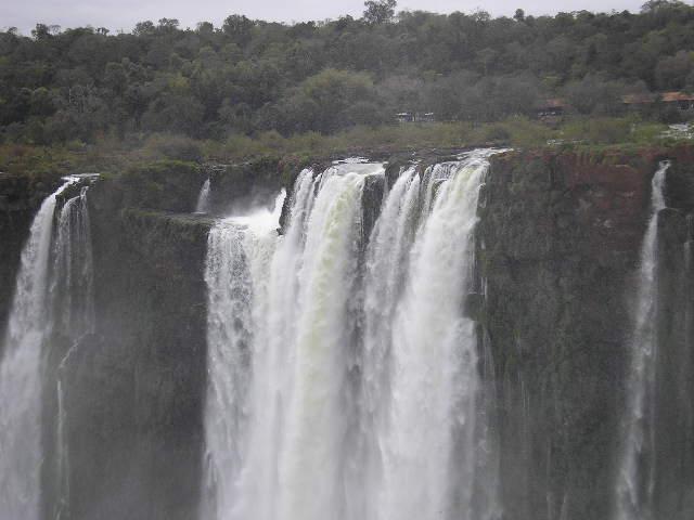 Iguazu Falls 14 by agosbeatle-stock