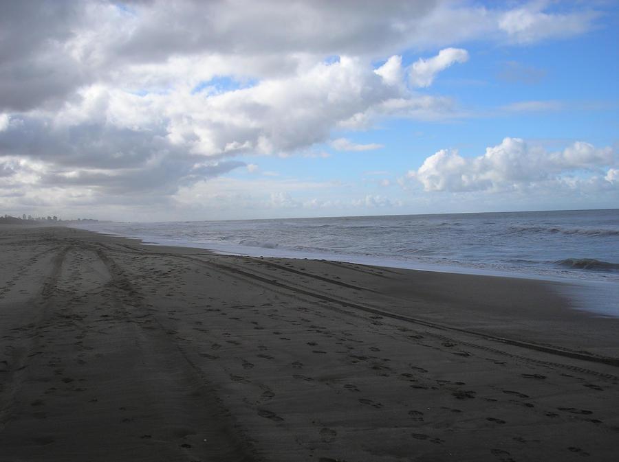 beach 5 by agosbeatle-stock