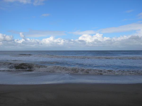 beach 6 by agosbeatle-stock