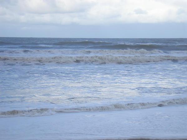 beach 8 by agosbeatle-stock