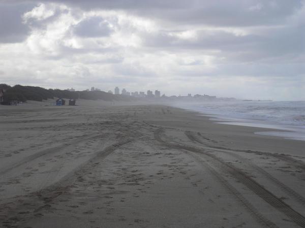 beach 9 by agosbeatle-stock