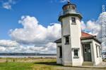 Vashon Island Lighthouse