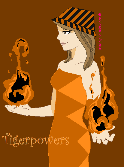 Tigerpowers's Profile Picture