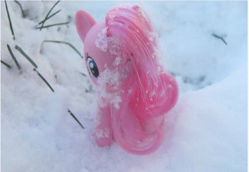 Typical Pinkie