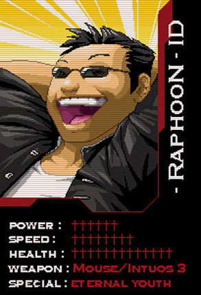 RaphooN's Profile Picture