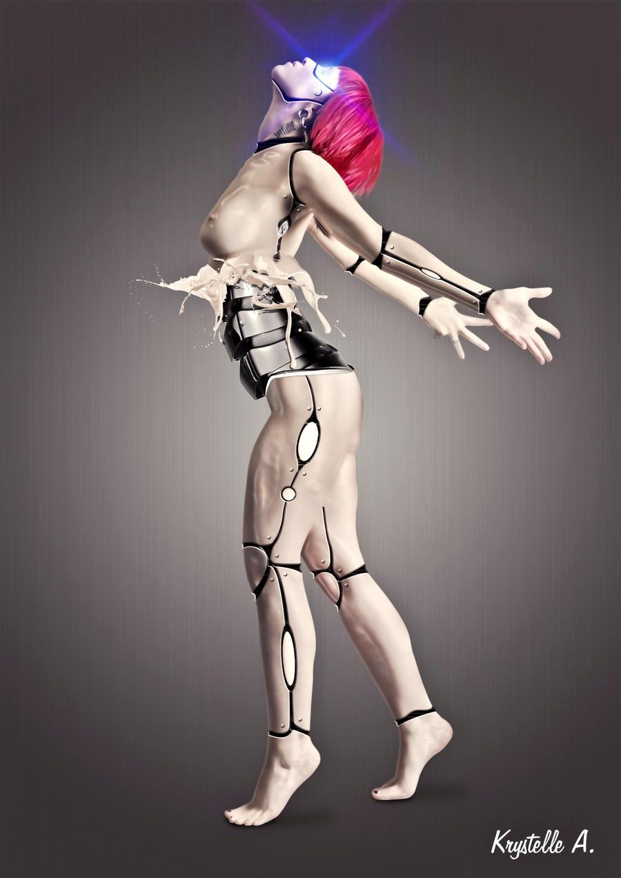 Э робот секс андроид 1 фотография