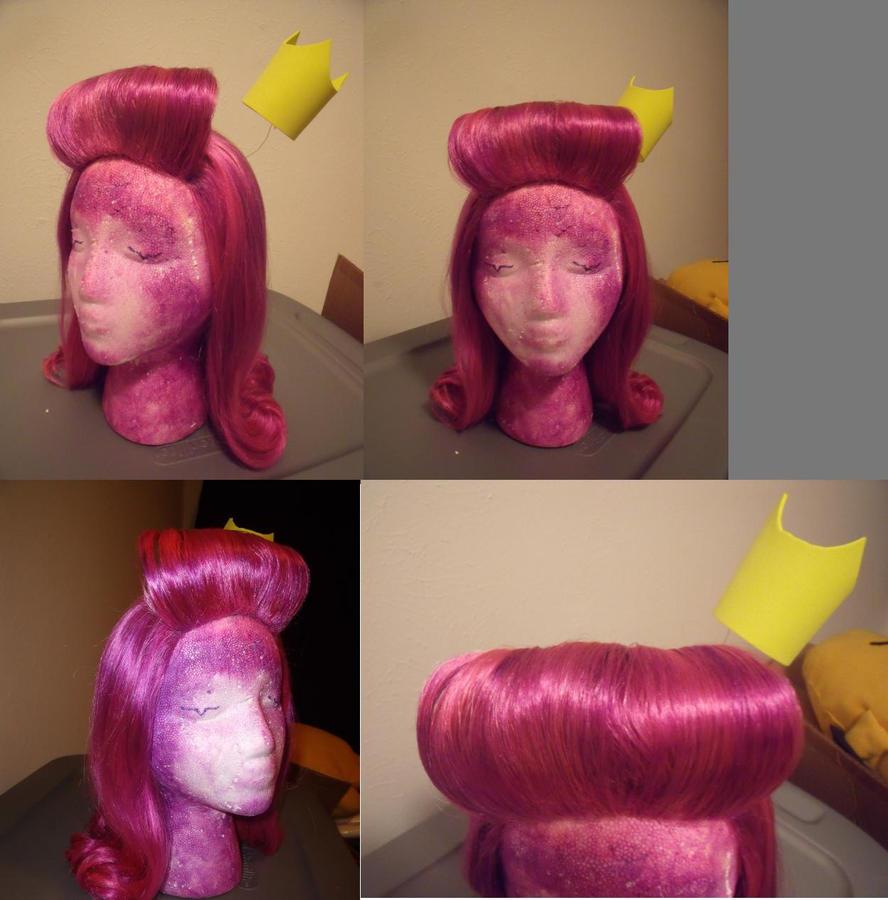 Cosmo Girl Wig 26