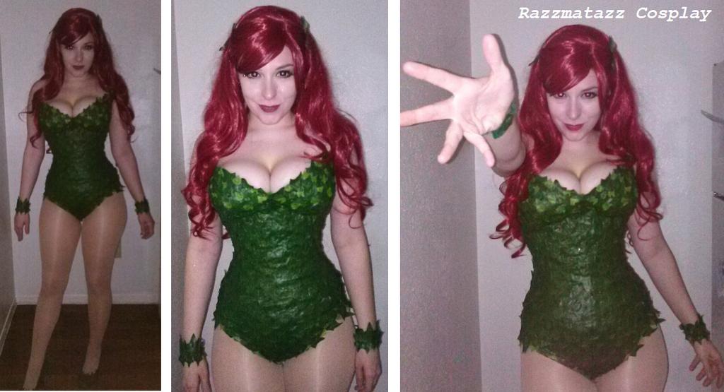 Ivy by srsRazzmatazz