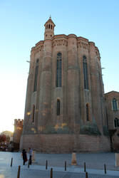 Cathedrale d'Albi 2