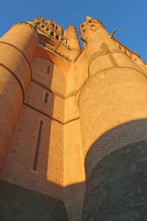 Cathedrale d'Albi 3