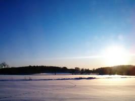 swedish winter by Nat0-o