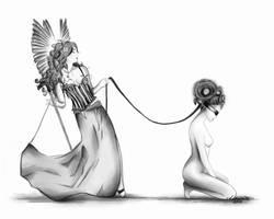 Enslaved by Nat0-o