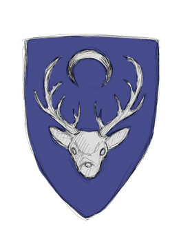Arms of the Deercastle