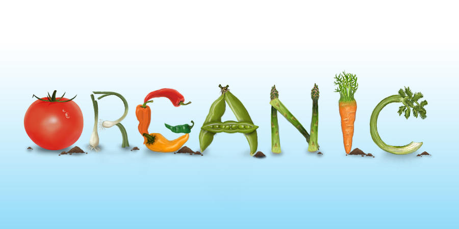 'Organic' Experimental Type Piece