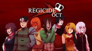 Regicide OCT : Judges