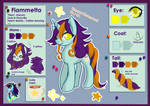 Reference Sheet: Fiam