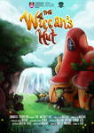 The Wiccan's Hut - 2D Animated Short Film