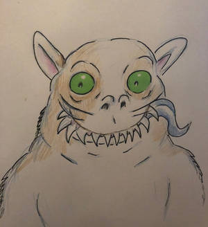 Monster 89
