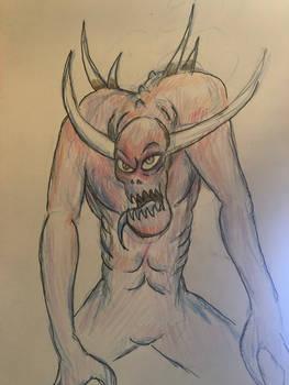 Demon 32