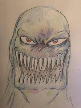 Monster 116
