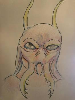 Monster 117