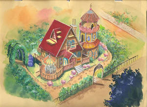 Mahou House by yapi