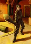Syrio Forel