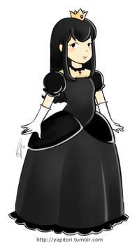 Princess!Yapi
