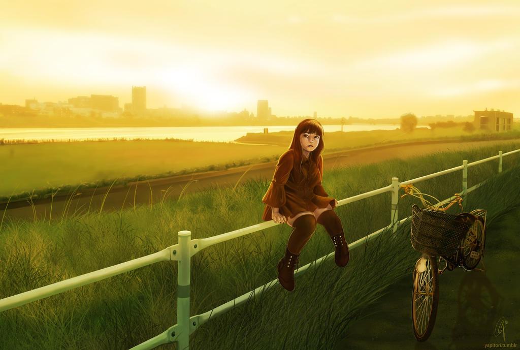 Arakawa by yapi