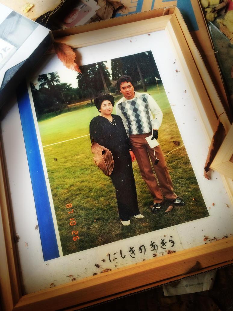 Nishikino Akira by yapi