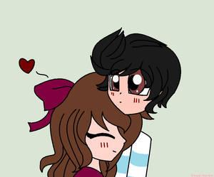 Love me like you do~
